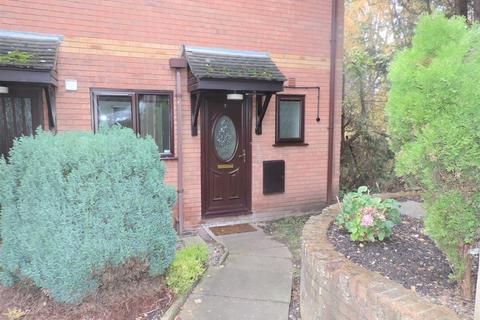 1 bedroom ground floor flat for sale - Shallowford Mews