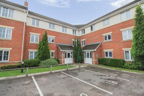 2 bedroom flat - Spinner Croft, Chesterfield