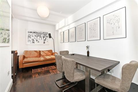 2 bedroom house to rent - Fursecroft, George Street, London