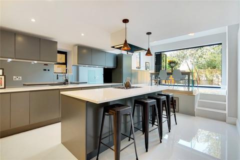 5 bedroom terraced house for sale - Fernwood Avenue, London, SW16