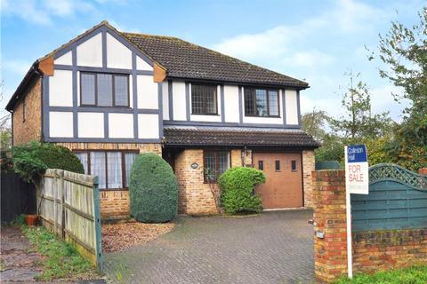 5 bedroom detached house for sale - Balmoral Close, Park Street, St. Albans, Hertfordshire