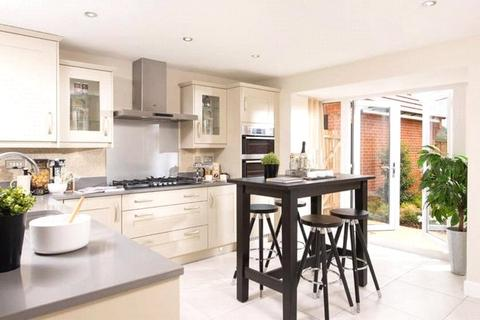 3 bedroom detached house for sale - Darwin Green, Huntingdon Road, Cambridge