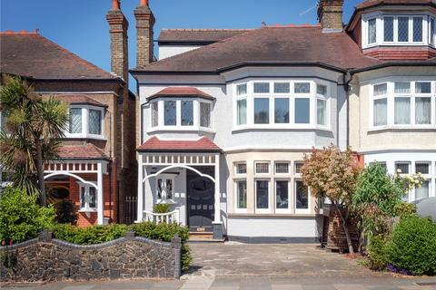 5 bedroom semi-detached house for sale - Powys Lane, London, N13