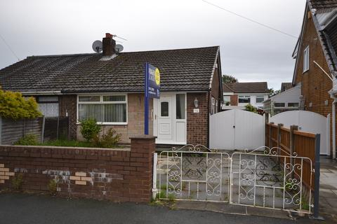 2 bedroom semi-detached bungalow for sale - Ilfracombe Road, Sutton Leach, St. Helens