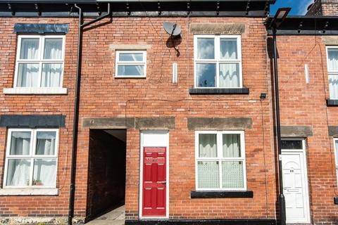 6 bedroom terraced house for sale - Eastwood Road, Sheffield, South Yorkshire, S11