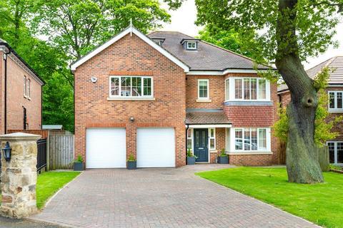 5 bedroom detached house for sale - Bishops Gate, Whitesmocks, Durham