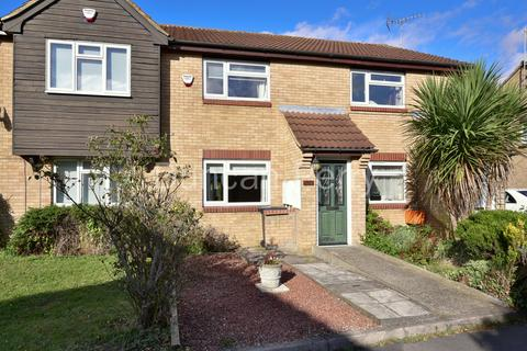 2 bedroom terraced house for sale - Vincenzo Close, Welham Green, Herts