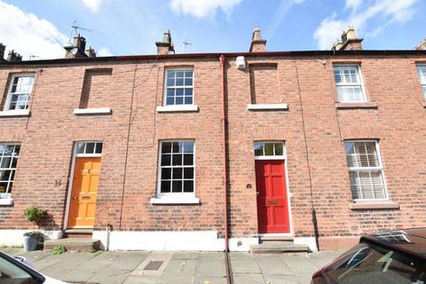 2 bedroom terraced house for sale - Overleigh Road, Handbridge