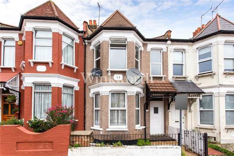 4 bedroom terraced house for sale - Warham Road, London, N4