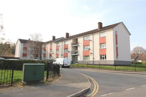 2 bedroom flat for sale - Bushberry Avenue, Coventry, West Midlands