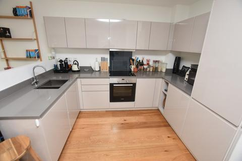 1 bedroom flat to rent - St Bernards Gate, Southall, UB2 4FU