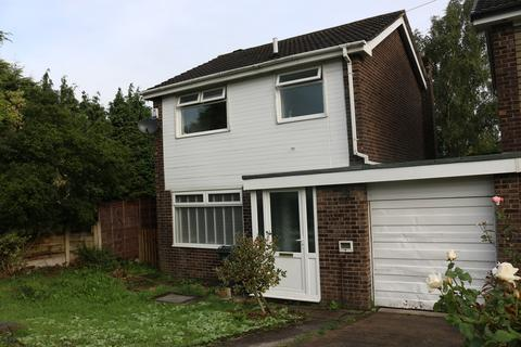 3 bedroom link detached house to rent - Pennine Road, Simmondley