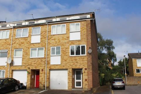 4 bedroom townhouse for sale - Ford End, Woodford Green