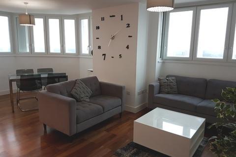 2 bedroom apartment to rent - 1 Hagley Road, Birmingham