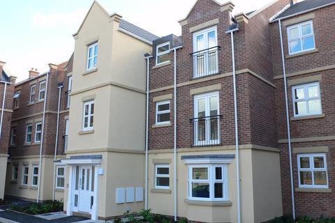 2 bedroom apartment to rent - Whitehall Road, Wortley, Leeds, West Yorkshire, LS12