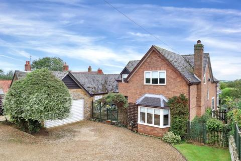 4 bedroom detached house for sale - Stoke Albany, Market Harborough, Northamptonshire