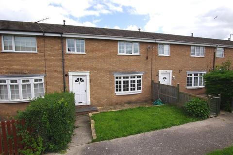 3 bedroom terraced house for sale - Marl Drive, Llandudno Junction