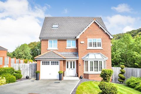 5 bedroom detached house for sale - Clos Belyn, Llandudno Junction
