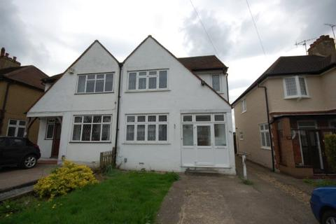 4 bedroom semi-detached house to rent - NORTH WATFORD