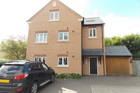 2 bedroom flat for sale - Orchard Close, Harston