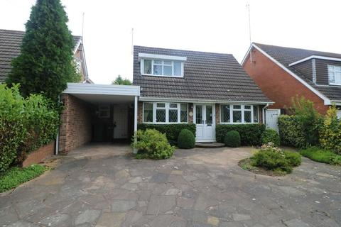 2 bedroom detached bungalow for sale - Bell Road, Walsall
