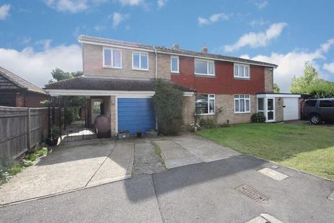 4 bedroom semi-detached house for sale - Croft Close, Tonbridge