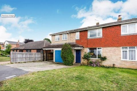 4 bedroom semi-detached house for sale - Croft Close, Tonbridge