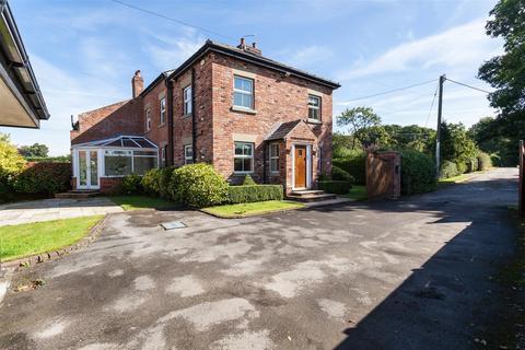 4 bedroom semi-detached house to rent - Gore Lane, Alderley Edge