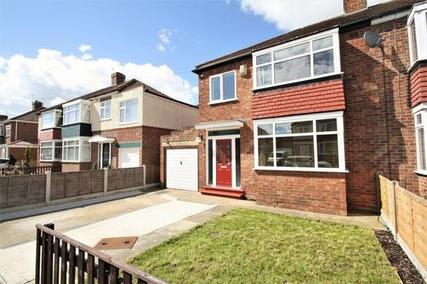 3 bedroom semi-detached house for sale - Coxwold Road, Fairfield, Stockton, TS18 4HX