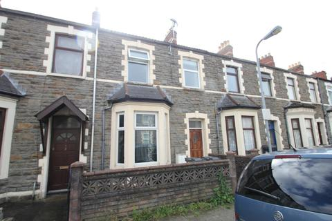 2 bedroom apartment to rent - Sapphire Street, Cardiff