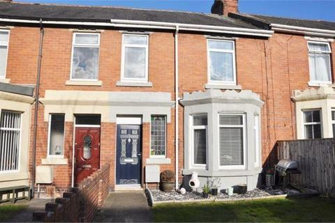 3 bedroom terraced house to rent - Whickham Avenue, Dunston, Gateshead