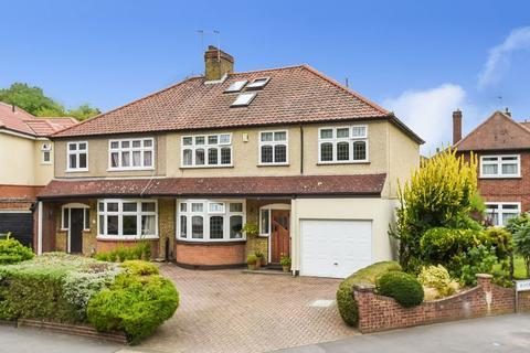 5 bedroom semi-detached house for sale - Bridgen Road, Bexley