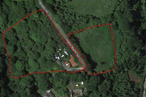 Land for sale - Pensilva, Liskeard