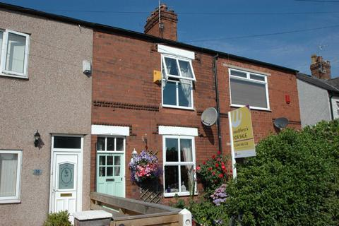 3 bedroom terraced house for sale - Victoria Road, Saltney, Chester, CH4