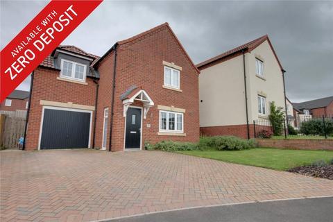 4 bedroom detached house to rent - Danby Close, Guisborough