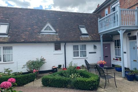 1 bedroom terraced bungalow for sale - church street, Wye