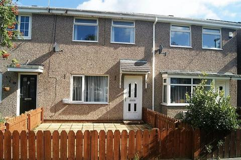 3 bedroom terraced house to rent - Bradbury Court, New Hartley, Whitley Bay
