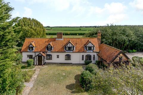 3 bedroom detached house for sale - Belchamp Walter, Sudbury, Essex, CO10