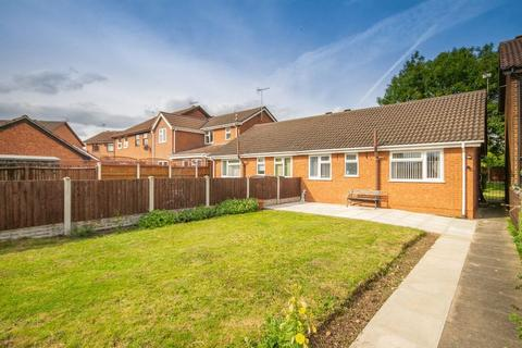 2 bedroom semi-detached bungalow for sale - PEEBLES CLOSE, SINFIN