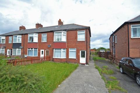 2 bedroom apartment to rent - Brookland Terrace, North Shields