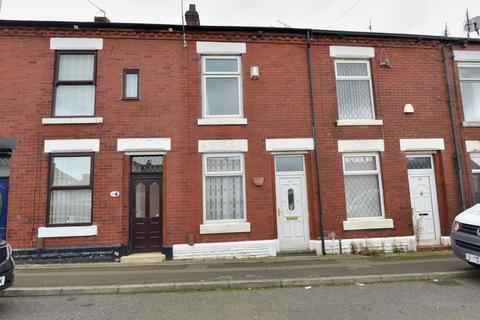 2 bedroom terraced house to rent - Leam Street, Ashton under Lyne, Tameside, OL6 9QU