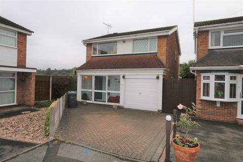 3 bedroom detached house for sale - Greenway, Birmingham