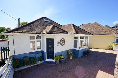 3 bedroom detached house for sale - Swift Gardens, Southampton, Hampshire, SO19 9FQ