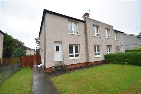 2 bedroom flat for sale - Wilverton Road, Knightswood, Glasgow, G13 2NN