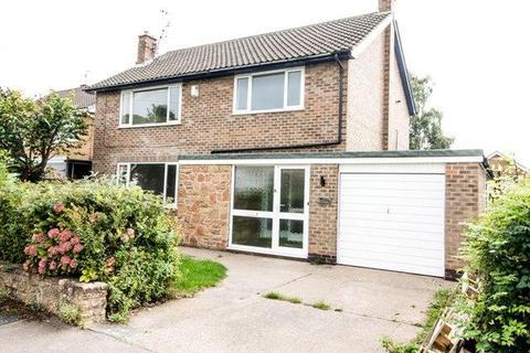 4 bedroom detached house to rent - Shepherds Wood Drive, Aspley Park, Nottingham, NG8 3NA