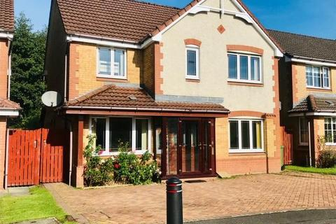 4 bedroom detached villa for sale - Whiteford Road, Stepps, Glasgow, G33 6GA