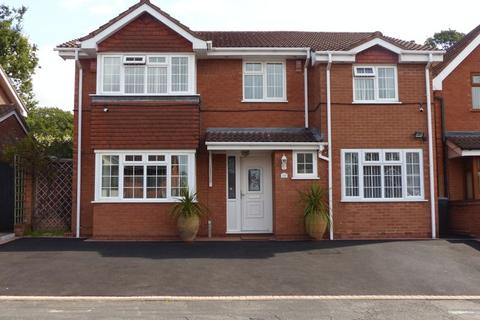 6 bedroom detached house for sale - Marshmont Way, Birmingham