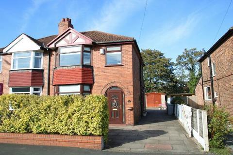 3 bedroom semi-detached house for sale - Langham Grove, Timperley