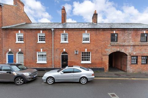 3 bedroom terraced house for sale - Bridewell Street, Devizes