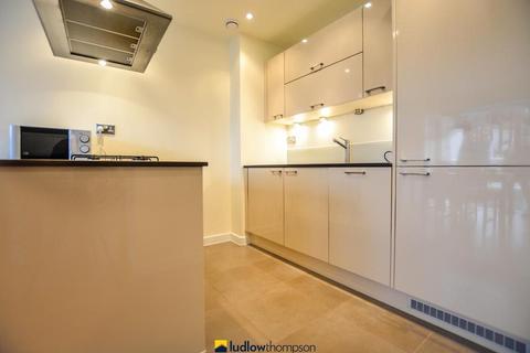 1 bedroom flat to rent - Merchant Street, London E3